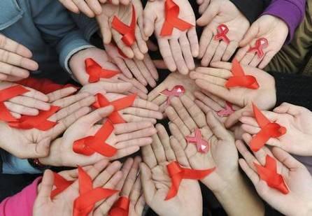СПИД или синдром приобретенного иммунодефицита