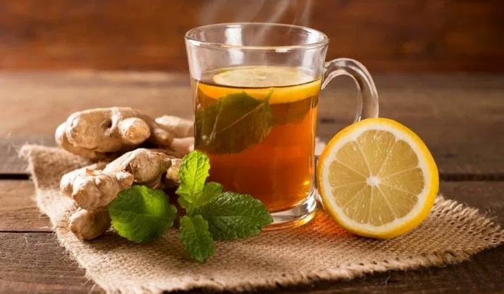 Пять лучших продуктов для борьбы с простудой