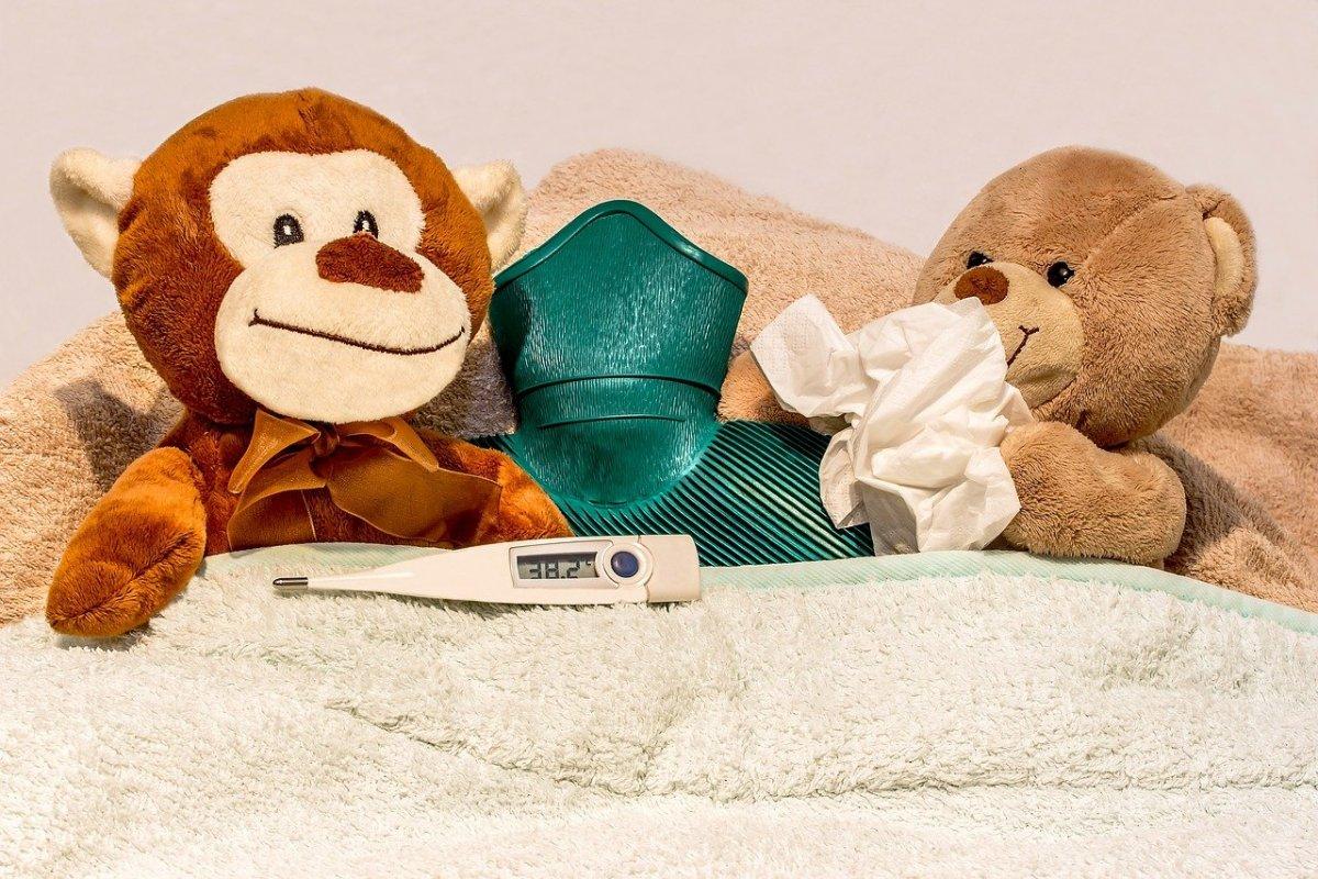 Укрепляем иммунитет: 7 эффективных продуктов в профилактике простуды