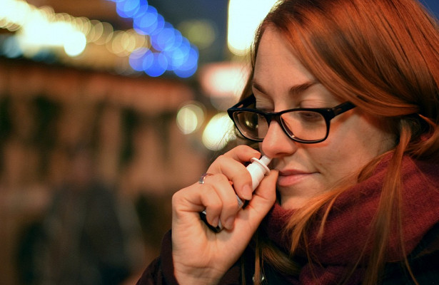 Врач объяснила, что влияет на интенсивность простуды