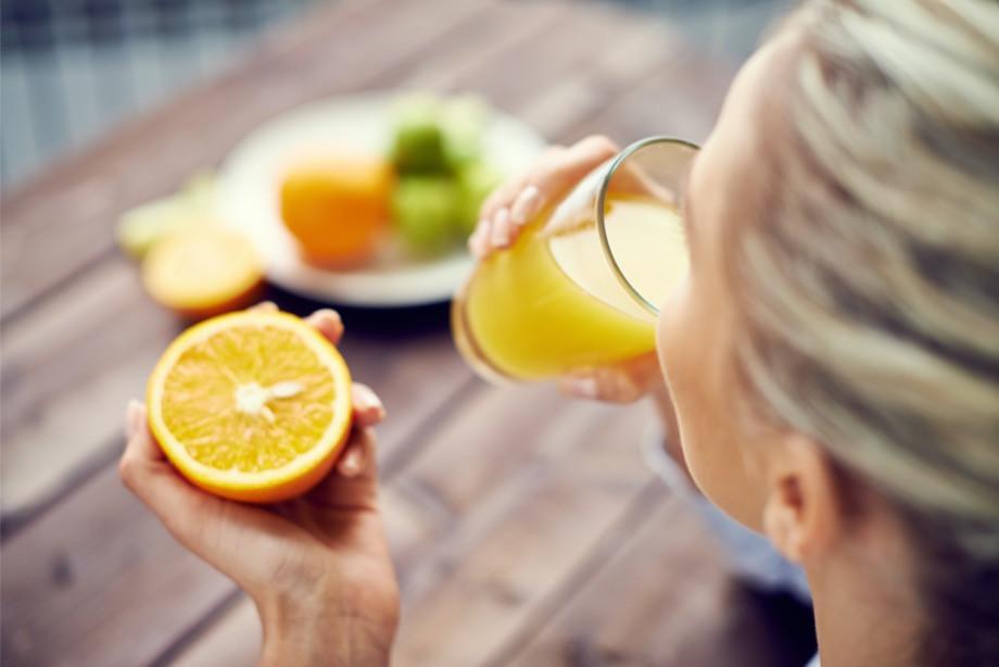 Дешевые продукты, которые помогут укрепить иммунитет