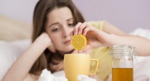 3 простых напитка, укрепляющих иммунную систему