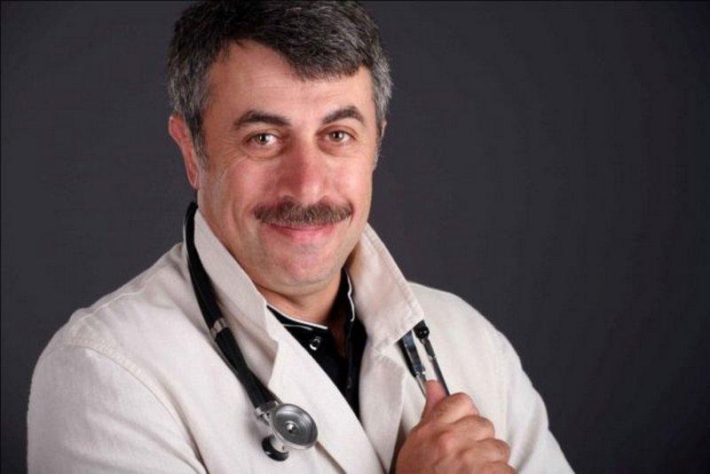 Доктор Комаровский назвал лучшие продукты для поддержания иммунитета