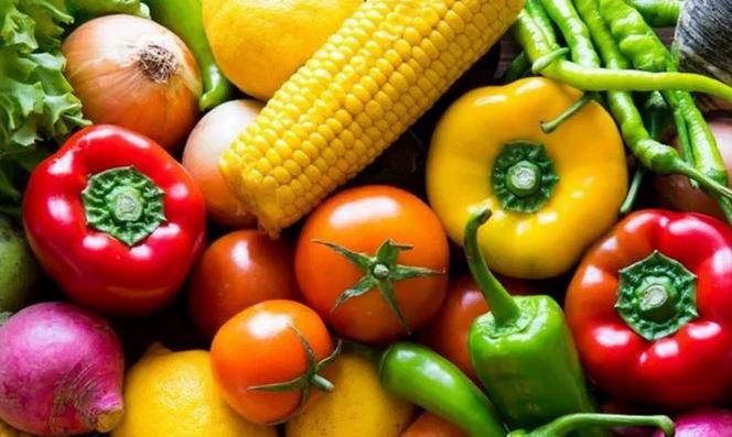 Медики составили самых полезных овощей для иммунитета