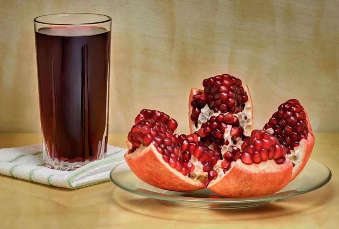 Врач Яблуновский назвал продукты и напитки для поддержки иммунитета