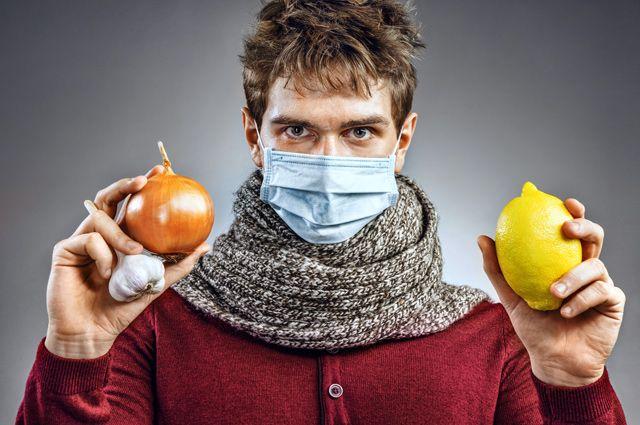 Пять продуктов, помогающих укрепить иммунитет зимой