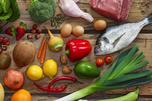 Три категории продуктов для сжигания жира и укрепления иммунитета