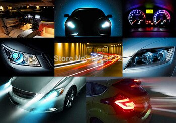 Качественный автомобильный свет – залог безопасного передвижения