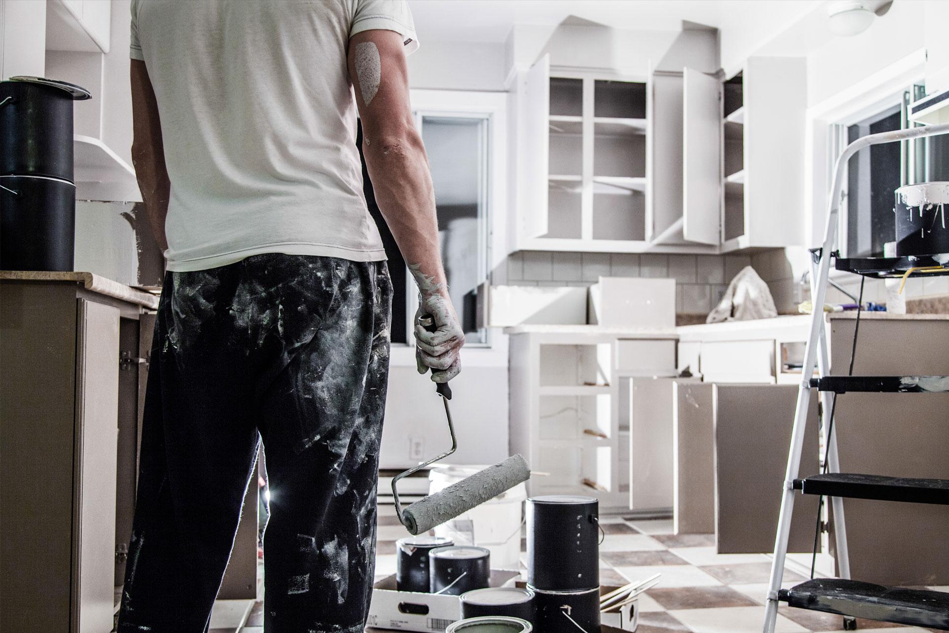 Закажите ремонт квартир в АСК Триан