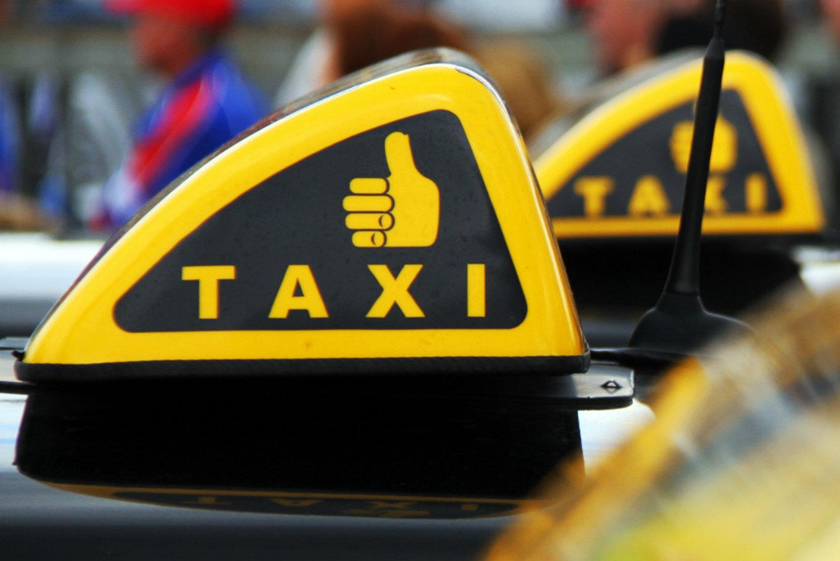 Taxi lex