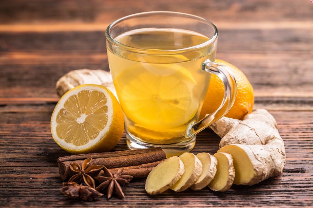 Как чай способствует укреплению иммунитета?