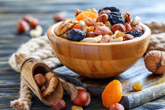 Готовимся к весне: 8 натуральных рецептов, которые помогут укрепить иммунитет