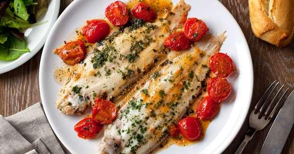 Рыба, яйца и другие продукты, укрепляющие иммунитет