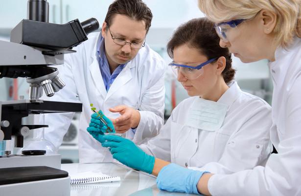 Российские ученые создают кожный тест на иммунитет к COVID-19