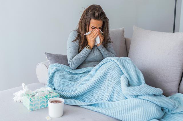 ТОП-7 лакомств, с помощью которых можно вылечиться от простуды