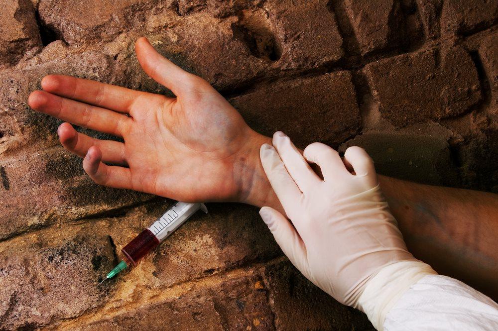 Методы лечения наркомании