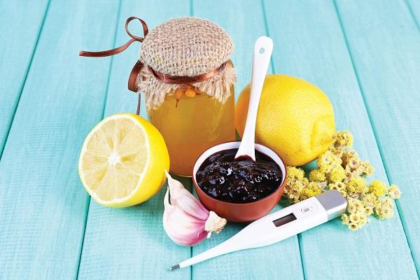 5 рецептов для улучшения состояния и укрепления иммунитета при авитаминозе