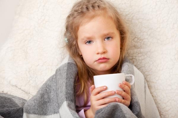 С заботой о ребенке: укрепляем иммунитет малыша