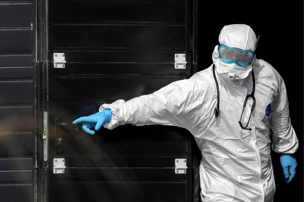 Специалисты установили, формируется ли иммунитет после бессимптомного COVID-19