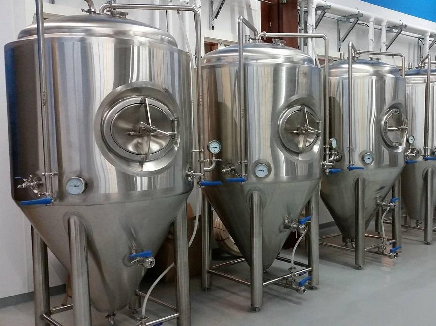 Оборудование для брожения пива