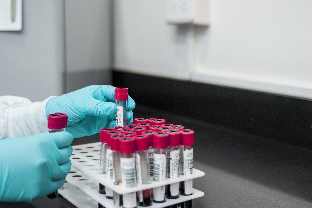 Определена группа крови с самым слабым иммунитетом