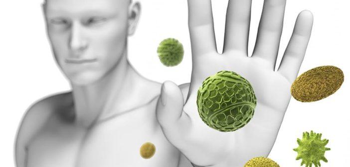 ТОП-10 эффективных способов укрепить иммунитет