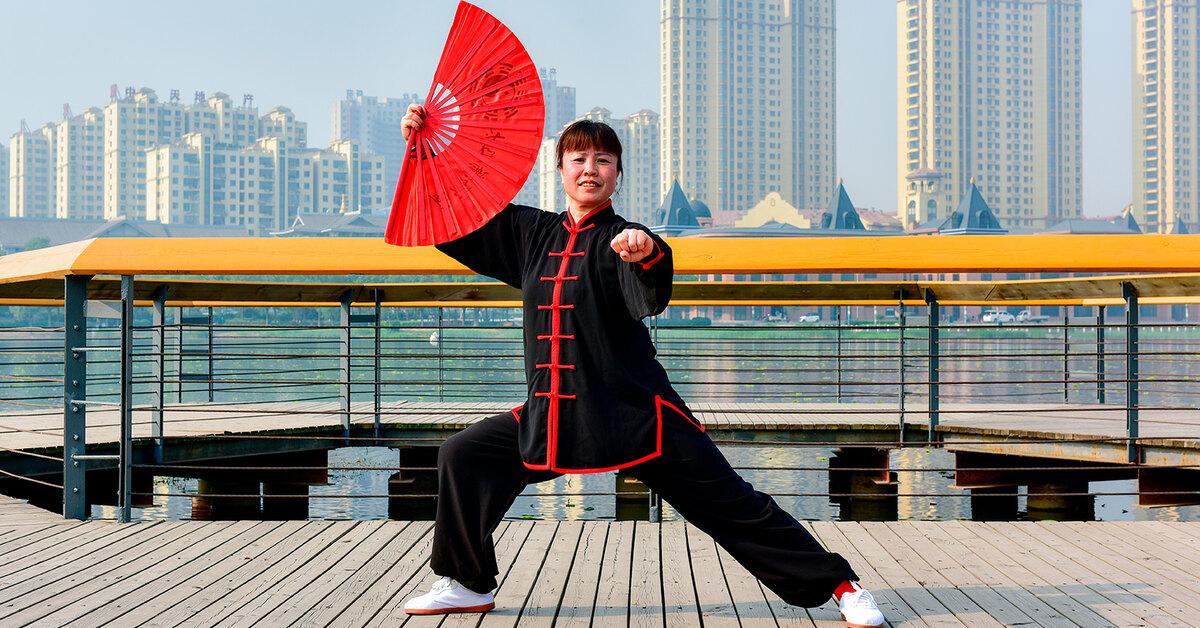 Китайский рецепт: древние упражнения для поднятия иммунитета