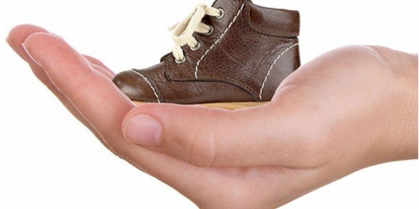 Правила выбора детской ортопедической обуви