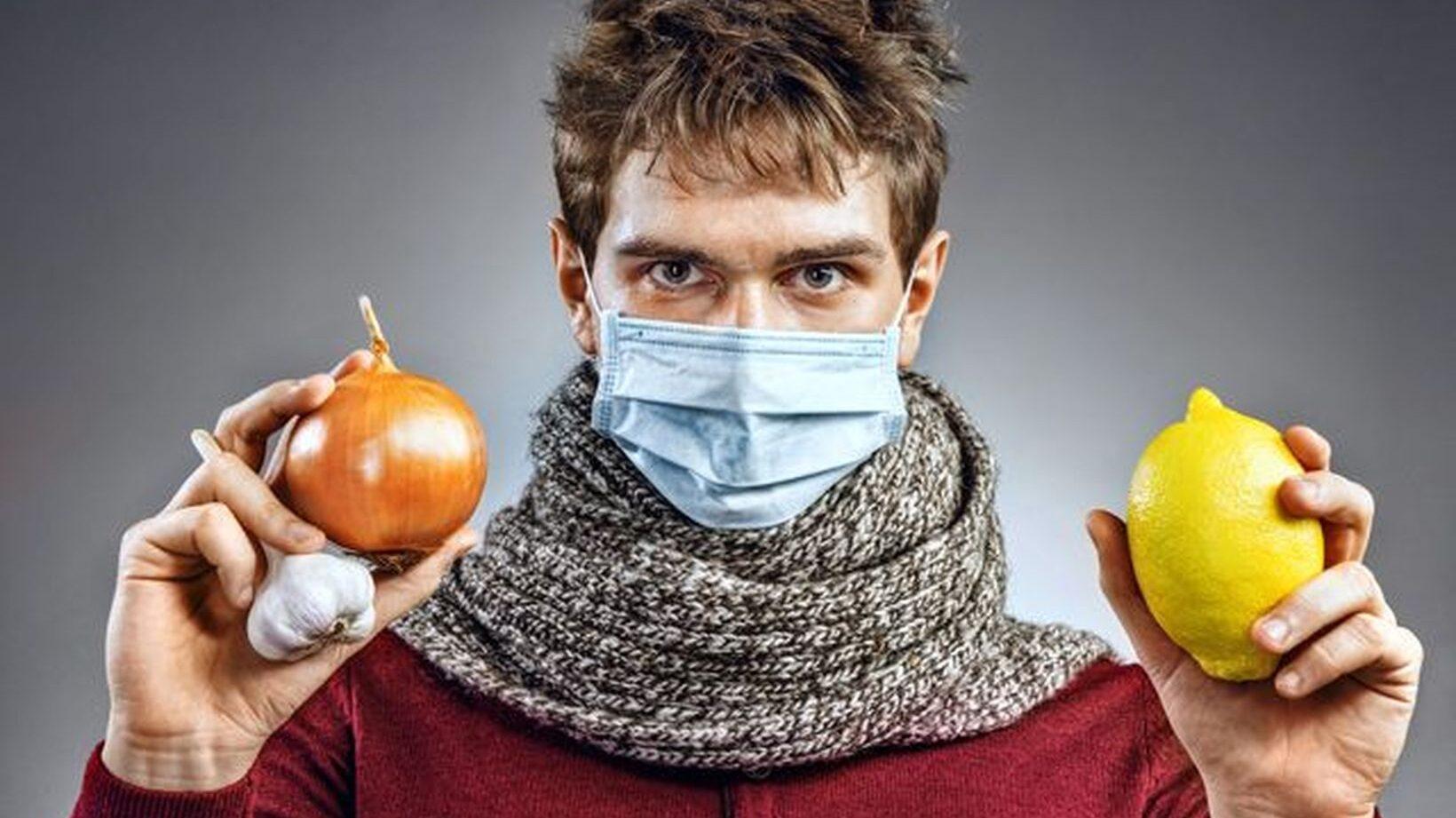 10 продуктов, с помощью которых действительно можно укрепить иммунитет