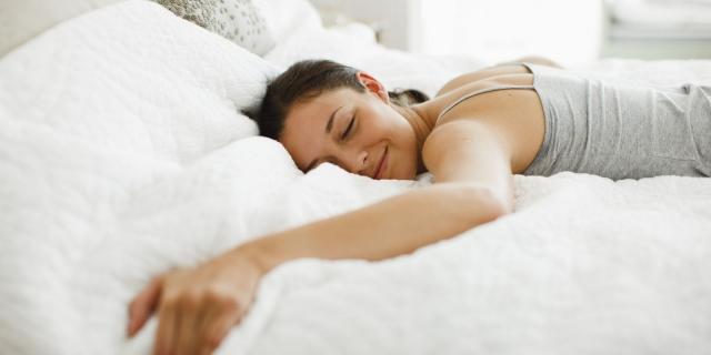 Полноценный сон поможет укрепить иммунитет