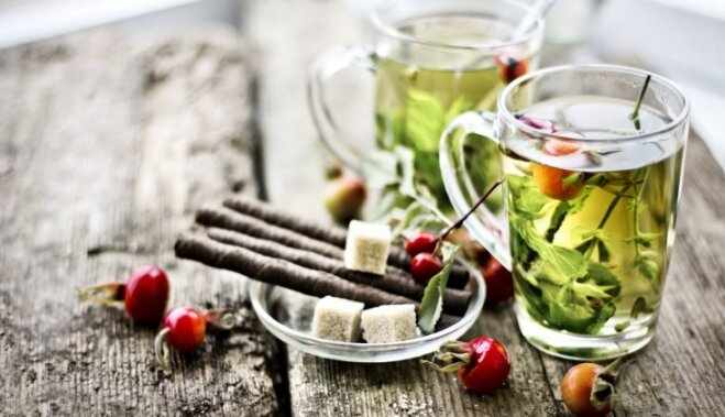 Общеукрепляющие средства для поднятия иммунитета и оздоровления организма: 6 рецептов