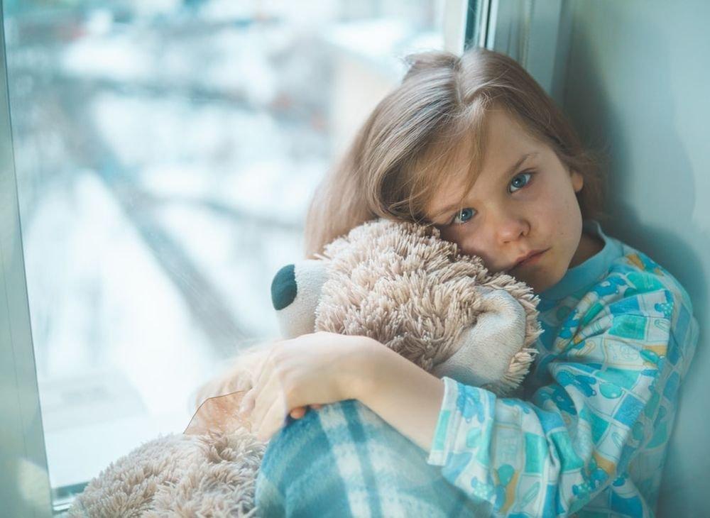 Дети реже сталкиваются с постковидным синдромом