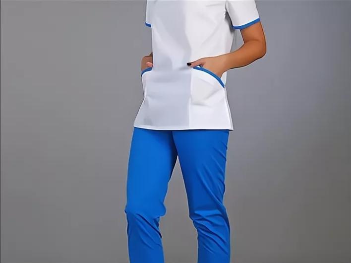 Медицинская одежда от «Cameo»