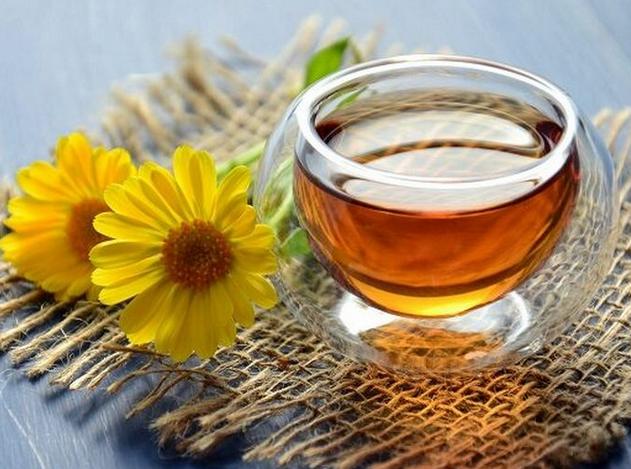 Лучшие осенние напитки для укрепления иммунитета