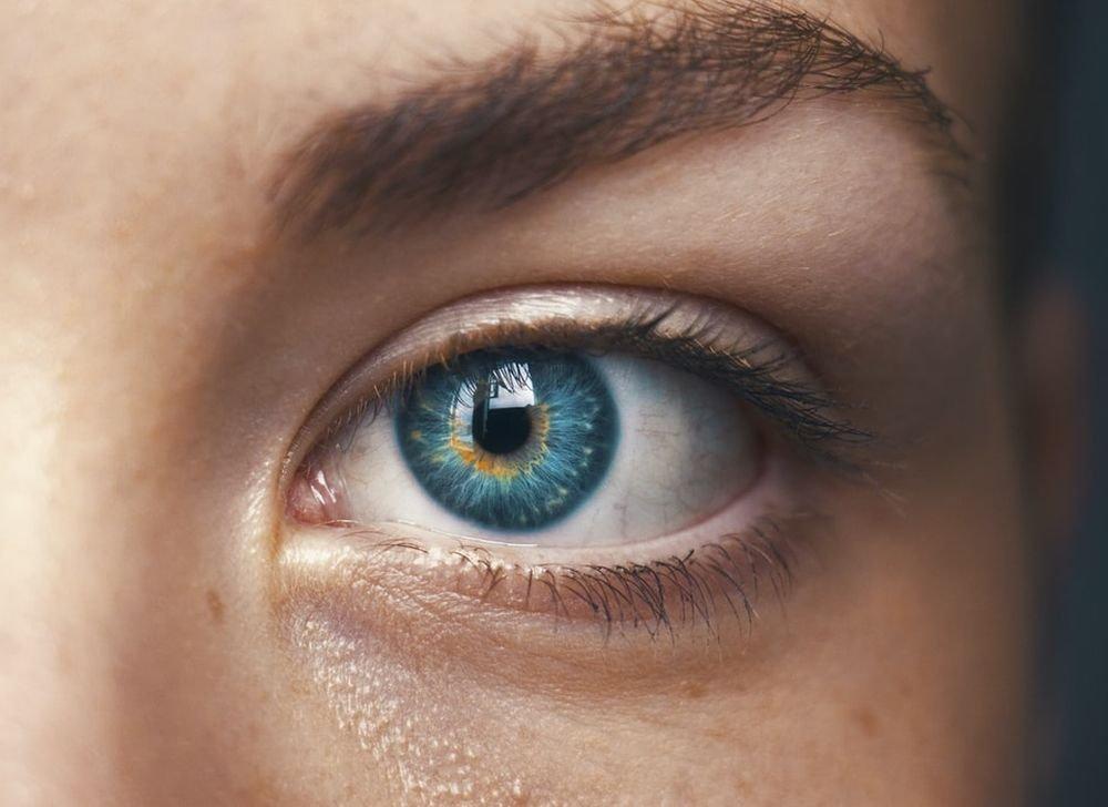 Являются ли глаза воротами для COVID-19