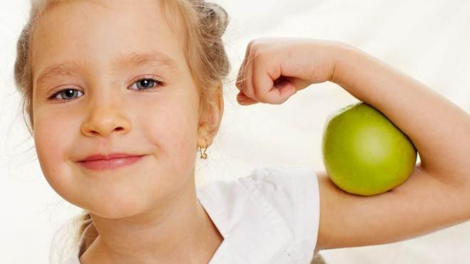 Пять способов укрепления иммунитета