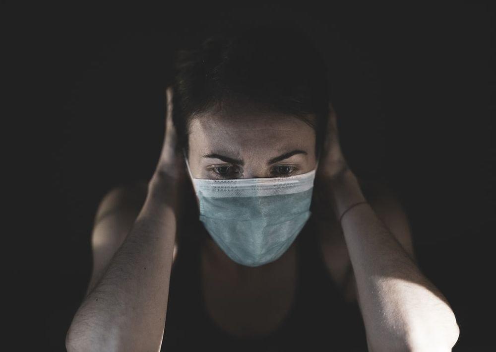 Одышку назвали самым тяжёлым симптомом коронавируса