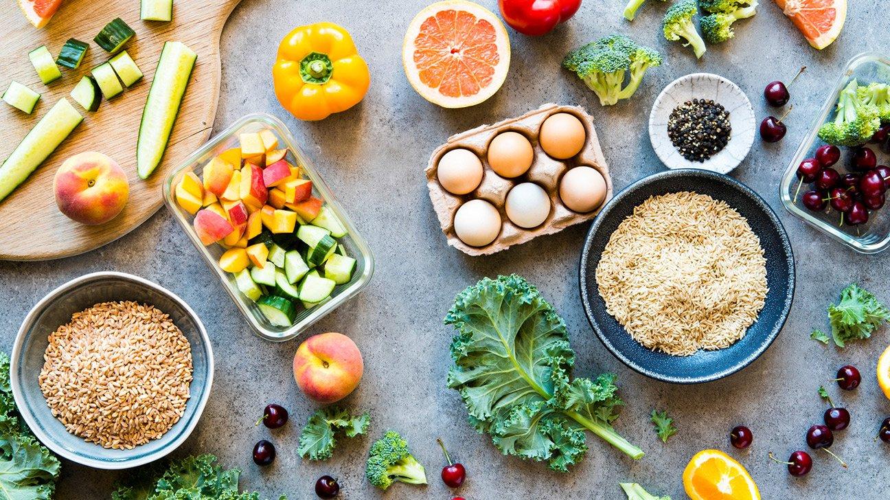 Какими продуктами нужно укреплять иммунитет осенью?