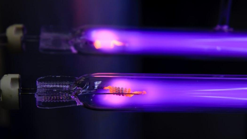 Китайские ученые создали лампу для дезинфекции от коронавируса