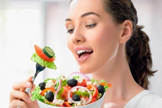 Тщательное пережевывание пищи укрепит иммунную систему