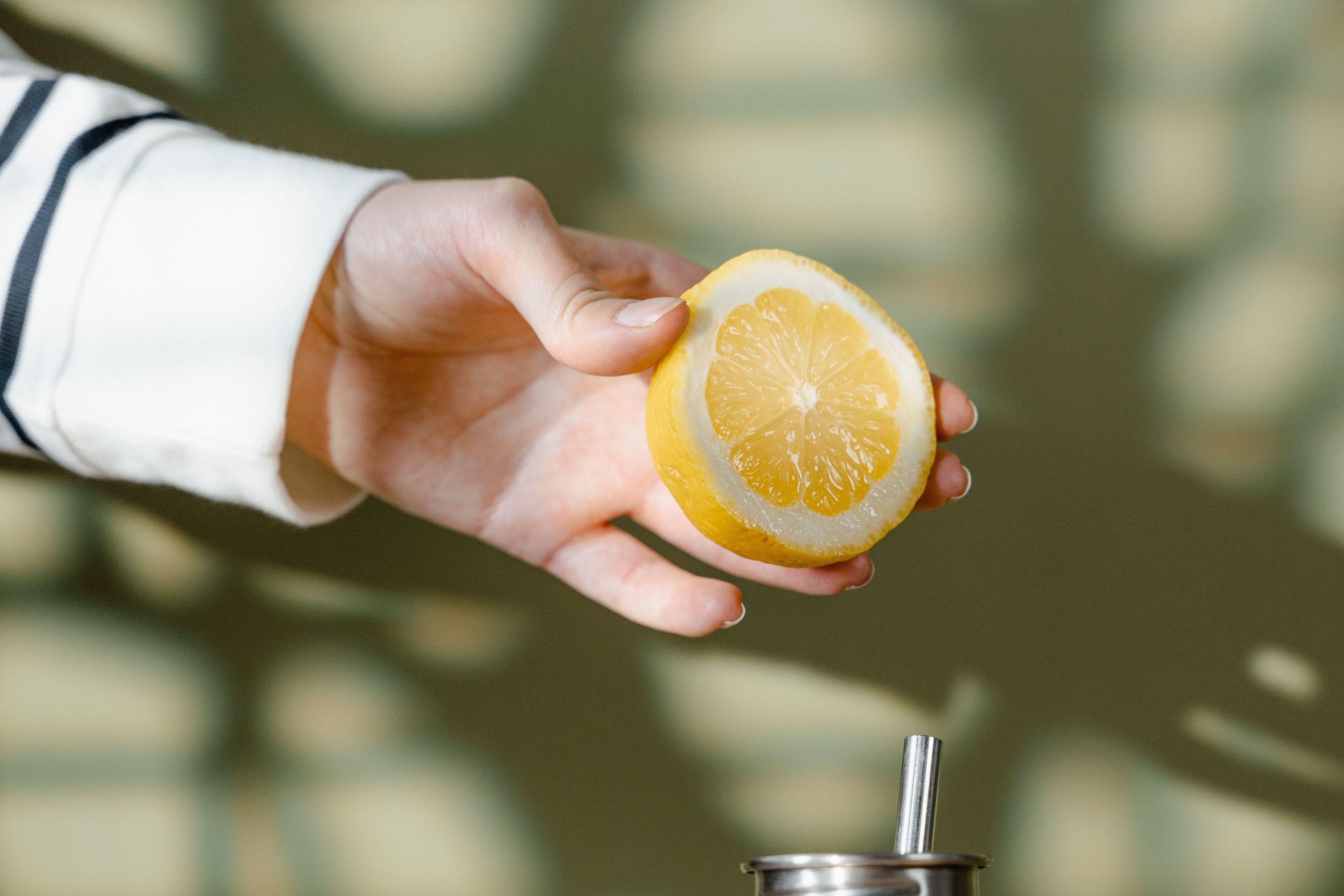 Как может навредить лимон при лечении ОРВИ?