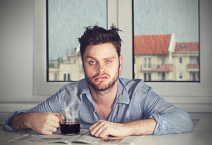 Хронический недосып чреват простудой