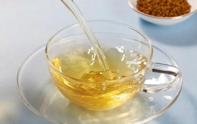 Лучшие травяные чаи для иммунитета и спокойствия
